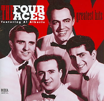 FOUR ACES GREATEST HITS BY FOUR ACES (CD)